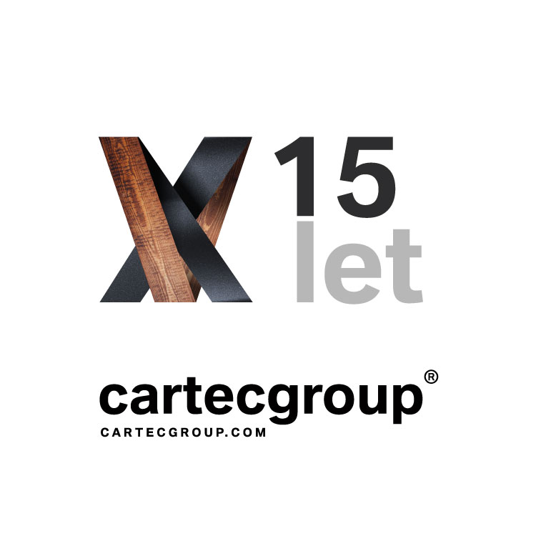 CarTec Group 15 let
